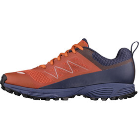 Viking Footwear Anaconda Light GTX Chaussures, terracotta/navy